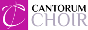 Cantorum Choir Logo