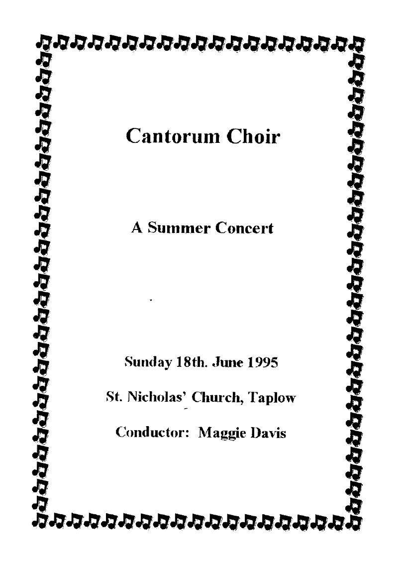 1995-Summer-Concert