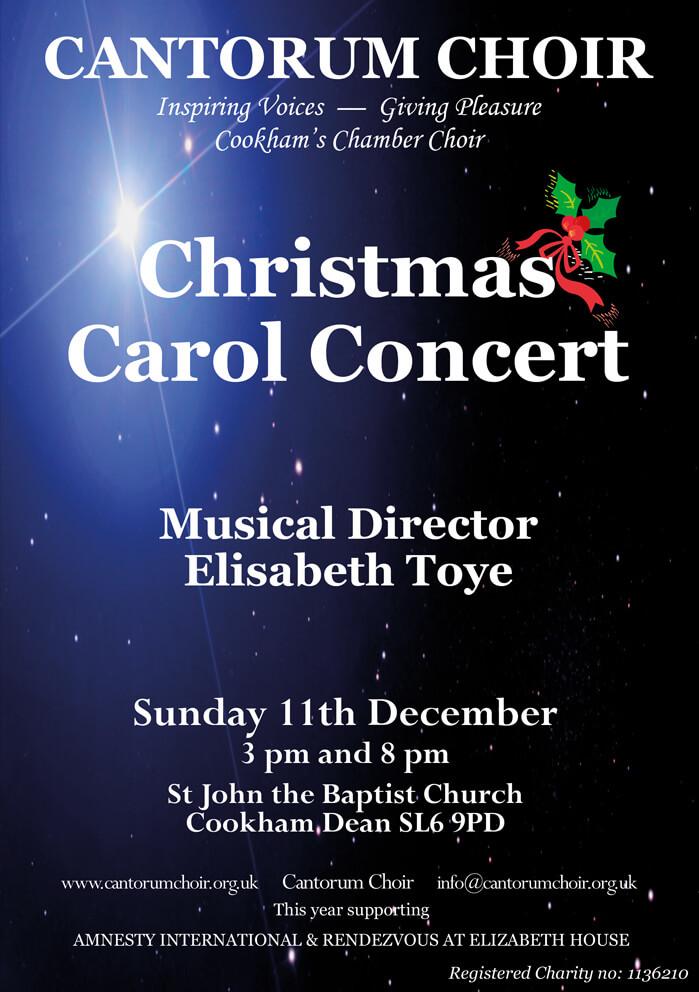 Christmas-2011-Programme