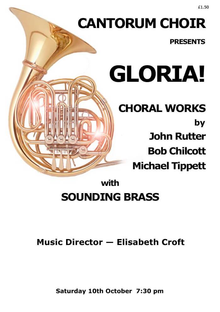 Gloria-Programme