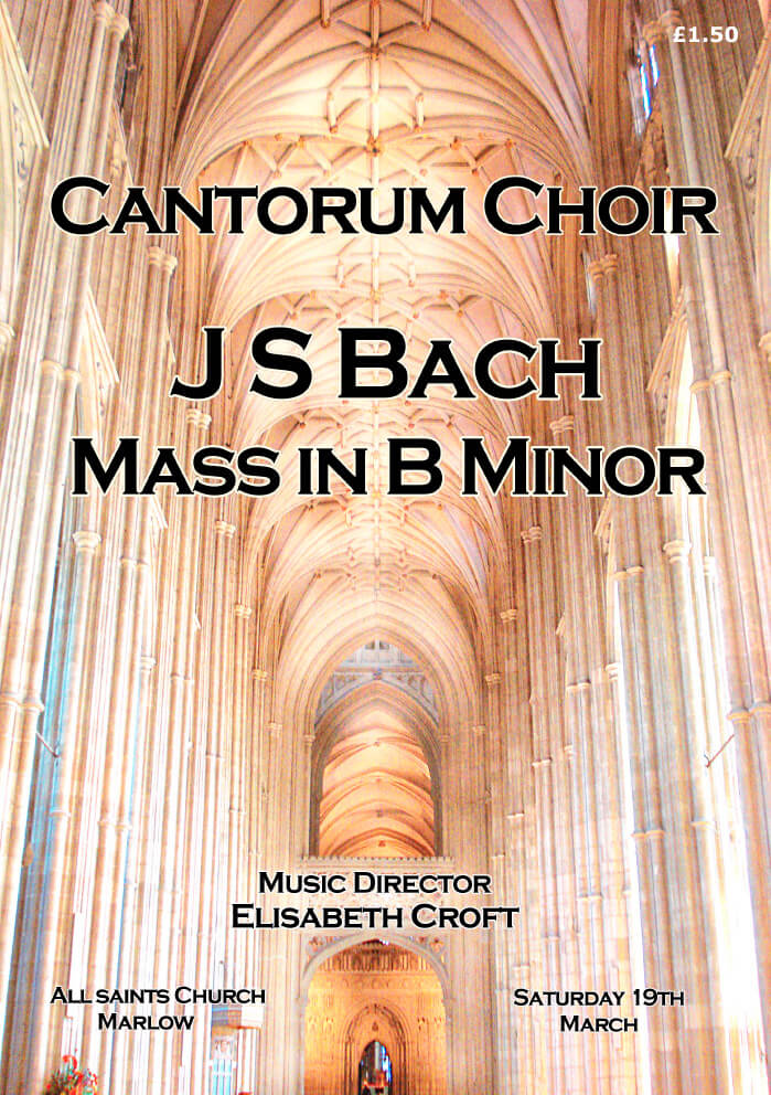 J-S-Bach-Mass-in-B-Minor