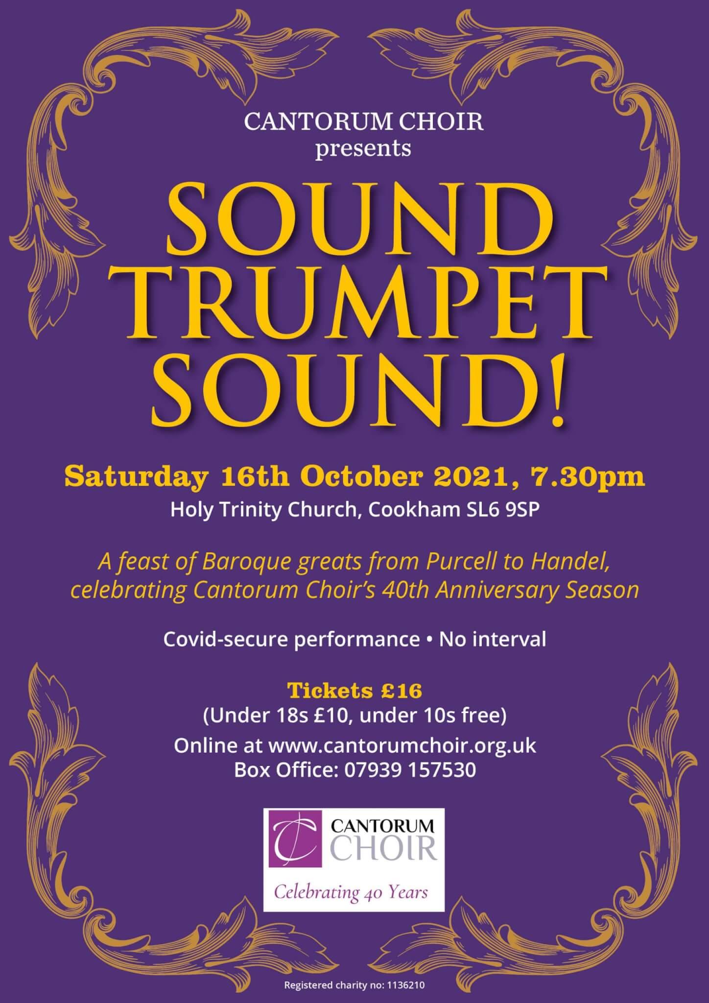 Sound Trumpet Sound A4
